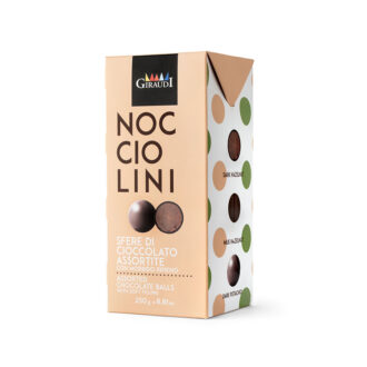 Mixed Nocciolini 250g
