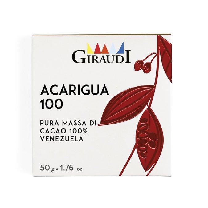 Cacao Acarigua Venezuela Giraudi
