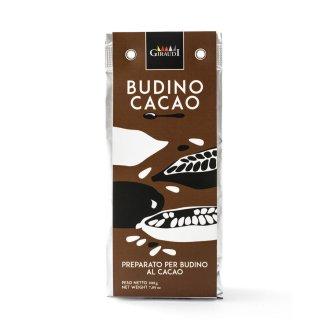 Budino al cacao Giraudi