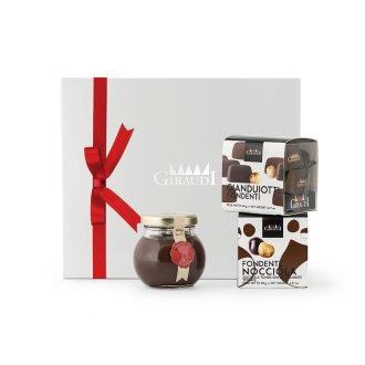 Confezione regalo Fiocco dettaglio