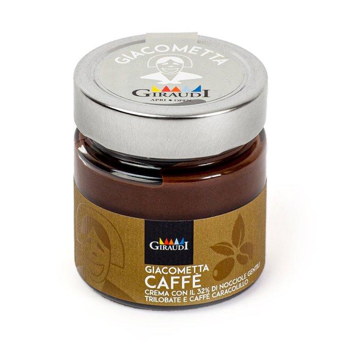 Crema al caffè Giraudi
