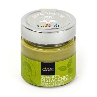 Crema al pistacchio spalmabile Giraudi