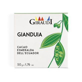 Gianduia Giraudi dell'Equador