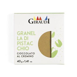 Confezione Inclusioni cremino e pistacchio Giraudi