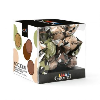 Box Nocciolini assortiti Giraudi