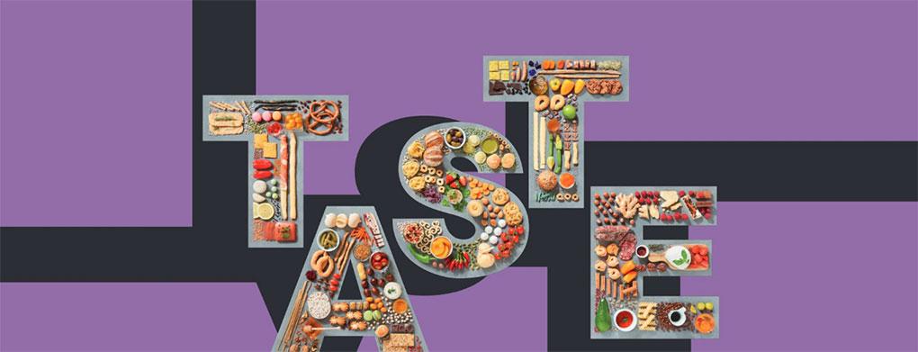Taste 2018 Giraudi