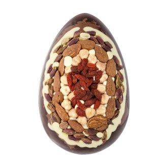 Uovo Maya con frutta secca Giraudi