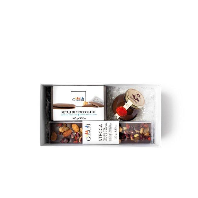 Confezioni regalo natalizie Giraudi BOX 3