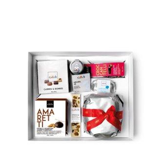 Confezioni regalo natalizie Giraudi BOX 6