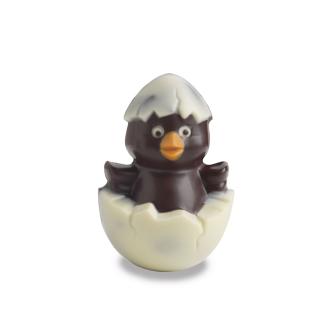 Calimero di cioccolato fondente Giraudi