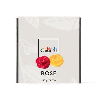 Confezione praline rose