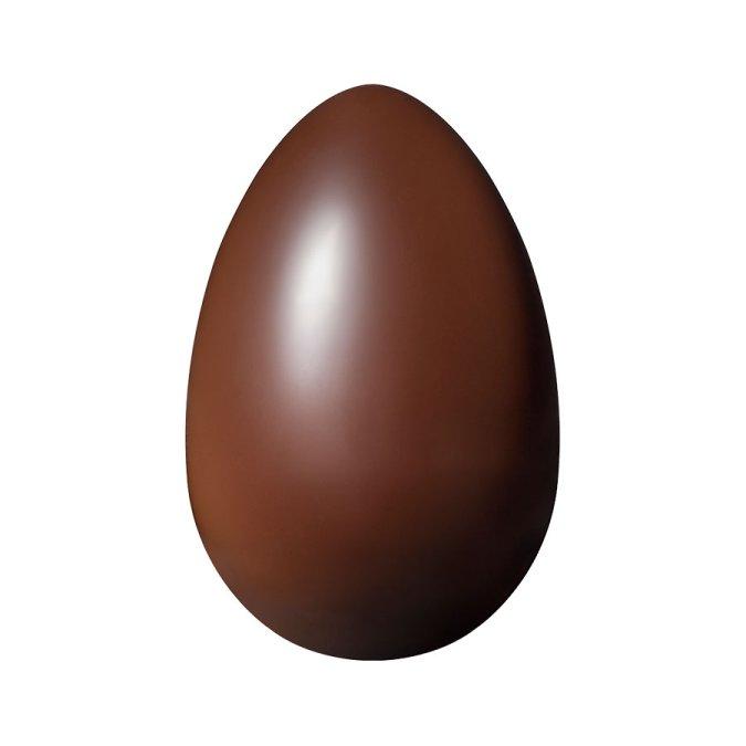 Uovo inca fondente Giraudi