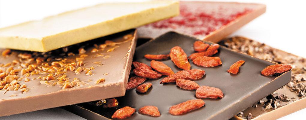 tavolette cioccolato giraudi