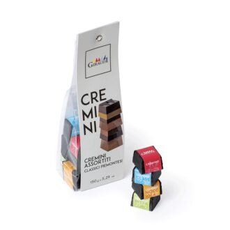 Mixed cremini bag 150g