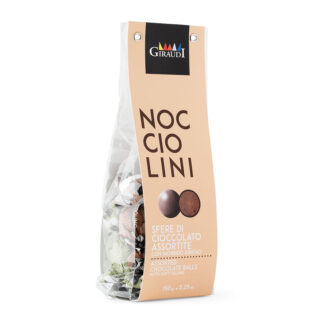 Mixed Nocciolini bag 150g