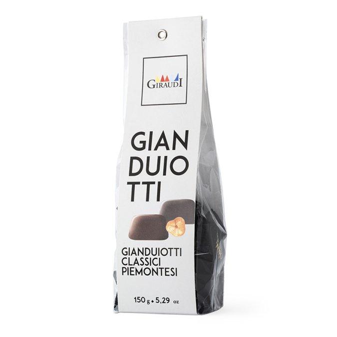 Gianduiotti 4.3 bag 150g