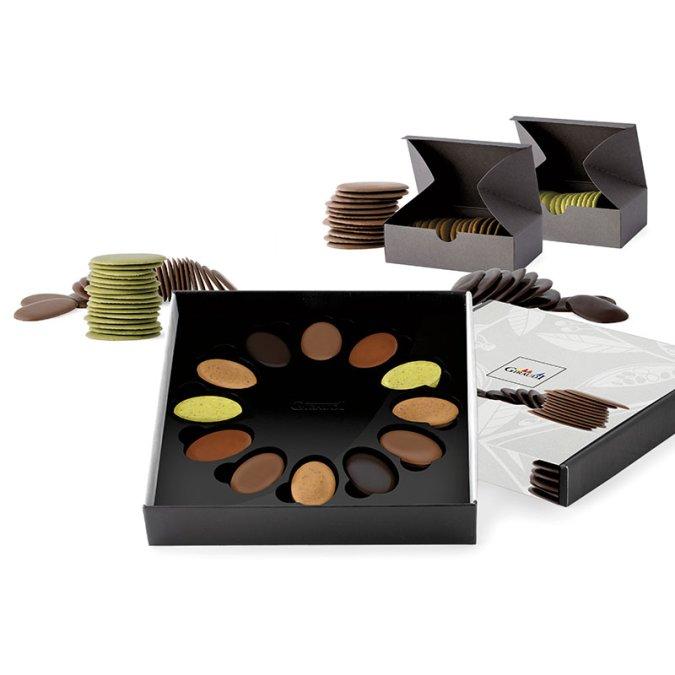Petals selection box