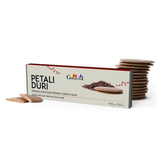 Scatola Petali cioccolato Biondo e GRUE