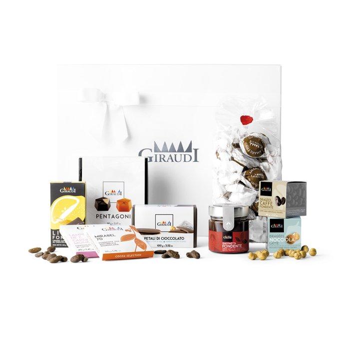 Confezioni regalo natalizie Giraudi BOX 5