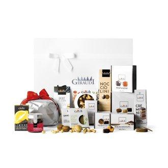 Confezioni regalo natalizie Giraudi BOX 7