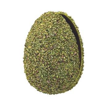 Uovo Giraudi Granella di Pistacchio Aperto
