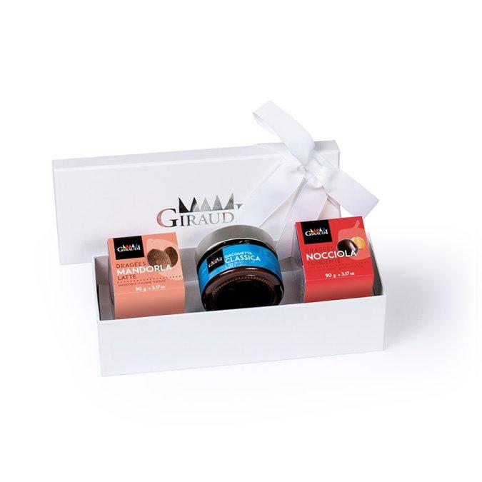 Confezioni regalo Giraudi 2021 box 1
