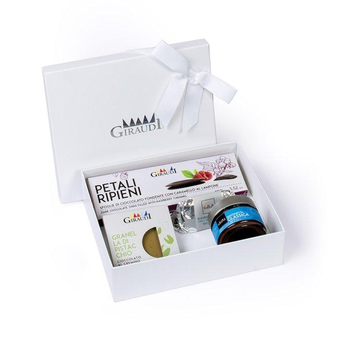 Confezioni regalo Giraudi 2021 box 3