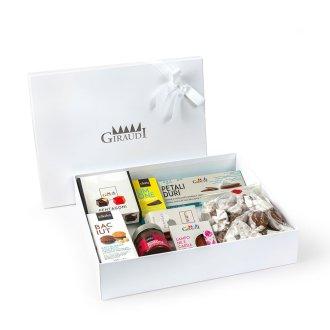 Confezioni regalo Giraudi 2021 box 5